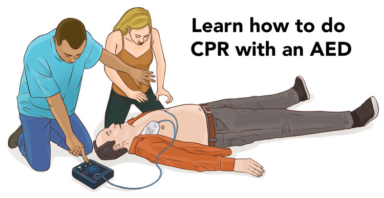 CPR training course Stockholm