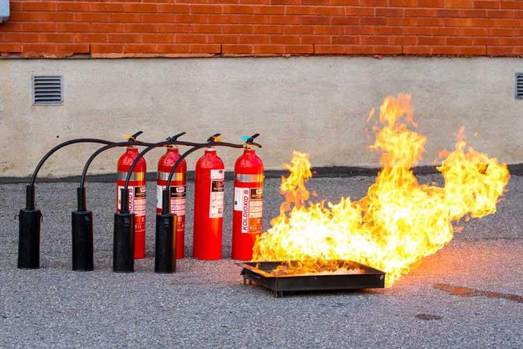 brandutbildning i stockholm för företag